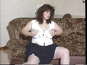 Classic BBW porn
