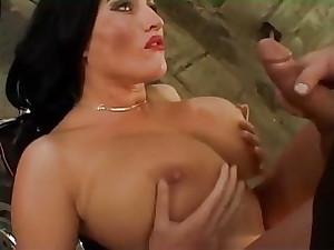 Classic brunette women sex movies