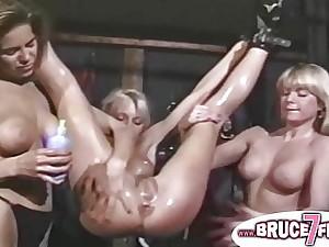 Classic fetish clips