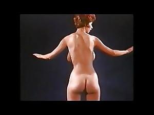 Free classic redhead babe movie