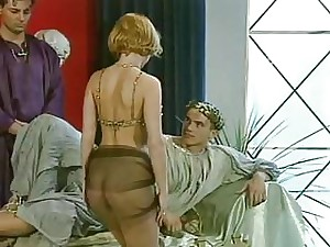 Free classic pornstar movie
