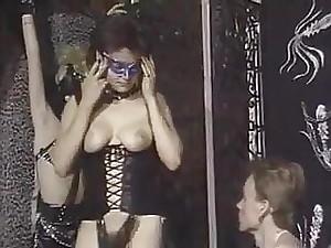 Retro amateur nudes