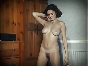 Fresh classic striptease movie