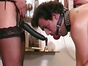 Classic mistress sex movs